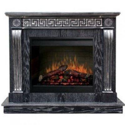 Деревянный портал Real-flame Rimini