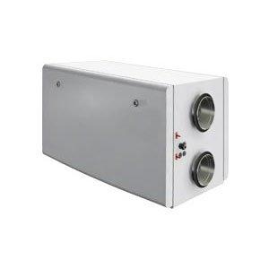 Приточновытяжная вентиляционная установка 500 м3ч Shuft CAUR 450VE - A