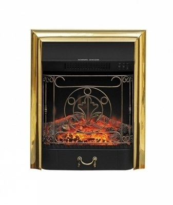 ���� ������������� Royal flame Majestic FX Brass