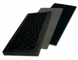 Фильтр для очистителя воздуха Атмос ВЕНТ-1103
