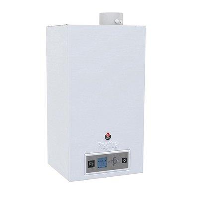 Настенный газовый котел Acv PRESTIGE 24 SOLO V15