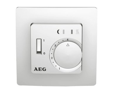 Терморегулятор для теплого пола Aeg FTE 5050 SN