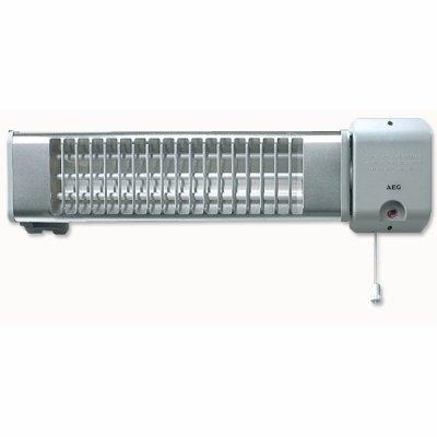 Инфракрасный обогреватель 1 кВт Aeg IWQ 120