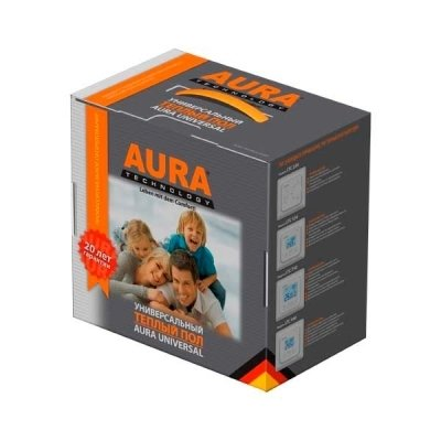 Aura Universal LTL 138-1800