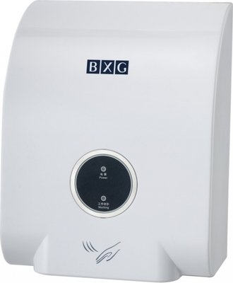Пластиковая сушилка для рук Bxg 3000