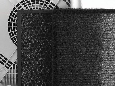 Очиститель воздуха со сменными фильтрами Ballu AP-155
