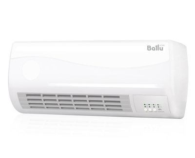 Керамический тепловентилятор Ballu BFH/W - 102W