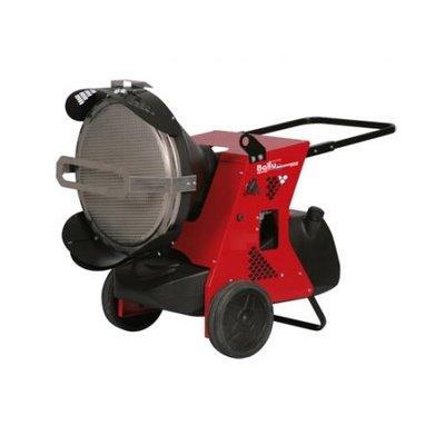 Инфракрасный обогреватель 6 кВт Ballu-biemmedue FIRE 45 1 SPEED (IF)