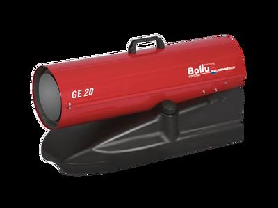 Дизельная тепловая пушка Ballu-biemmedue GE 20