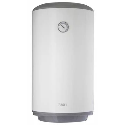 Электрический накопительный водонагреватель 10 литров Baxi R 501