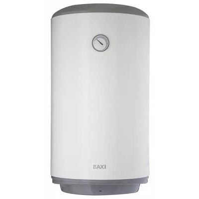 Электрический накопительный водонагреватель 10 литров Baxi R 501 SL