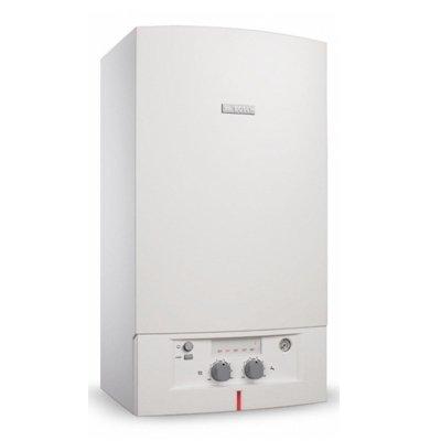 Настенный газовый котел Bosch ZSA 24 - 2 K