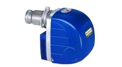 Газовая горелка Buderus Logatop GZ 3.3-3306 с газовой арматурой для котла SK745 - 730 кВт