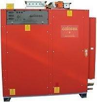 Промышленный осушитель воздуха Calorex Delta 10 B