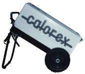 Промышленный осушитель воздуха Calorex Porta Dry 600