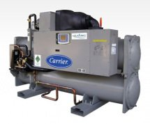 Carrier 30XW 552