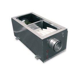 Приточная вентиляционная установка 2000 м3ч Dvs VEKA 1000/9,0 L3