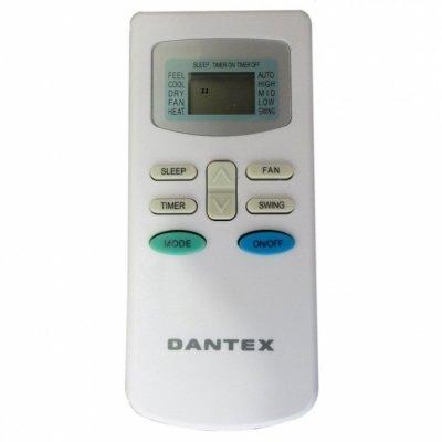 Кондиционер 2 кВт Dantex RK-07ENT2