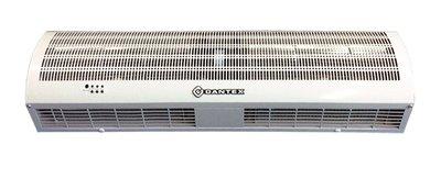 Электрическая тепловая завеса 3 кВт Dantex RZ-0306 DMN