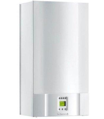 Настенный газовый котел De dietrich MS 24 MI FF