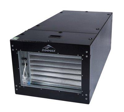 Приточная вентиляционная установка 750 м3ч Dimmax Scirocco 07E-1.3
