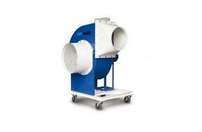 Напольный лопастной вентилятор Dryfast TFV 900
