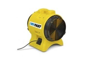 Напольный лопастной вентилятор Dryfast TTV 3500