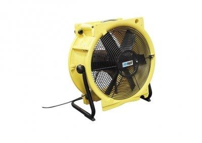 Напольный лопастной вентилятор Dryfast TTV 4500