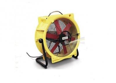 Напольный лопастной вентилятор Dryfast TTV 4500 HP