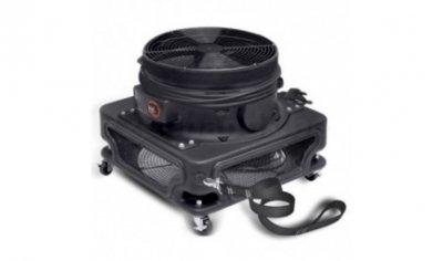 Напольный лопастной вентилятор Dryfast TTV 5500 Skydancer
