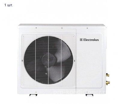 Внешний блок мульти сплитсистемы на 2 комнаты Electrolux EACO/I-14 FMI/EACS/I-07HC/N3*2шт