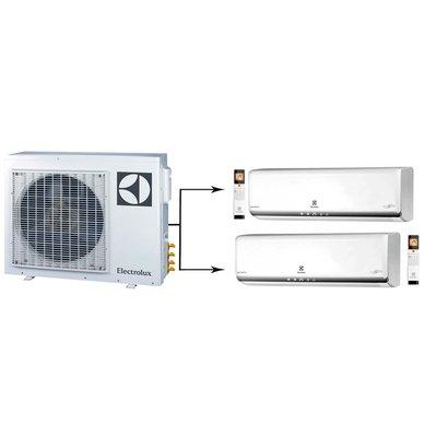 Внешний блок мульти сплитсистемы на 2 комнаты Electrolux EACO/I-14 FMI-2/N3_ERP/EACS/I-07HM FMI/N3_ERP*2