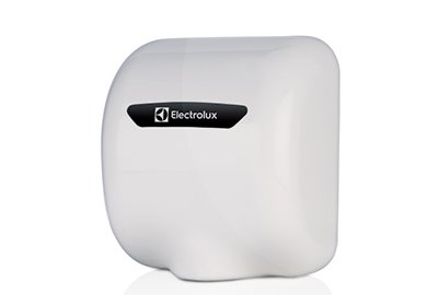 Пластиковая сушилка для рук Electrolux EHDA/HPW-1800W