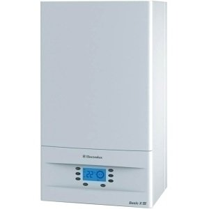 ��������� ������� ����� Electrolux GCB 30 Basic Duo Fi