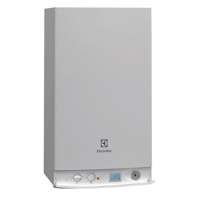 Настенный газовый котел Electrolux GCB Quantum Prof 24Fi