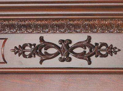 Деревянный портал Electrolux San Marino WV3015