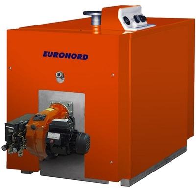 Дизельный котел 200 кВт К500 Дизельный котел 200 кВт Euronord К500