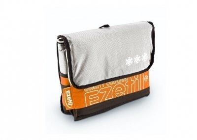 Сумкахолодильник Ezetil KC Extreme 16 orange 16 литров