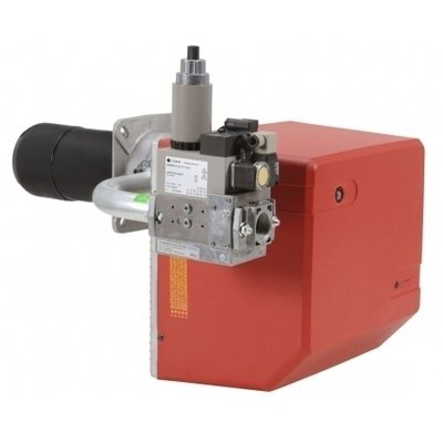 """Газовая горелка F.b.r GAS X 2/2 CE TC + R. CE D3/4""""-FS25"""