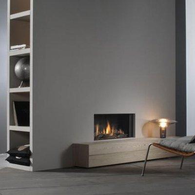 Газовый камин Faber Relaxed PR M