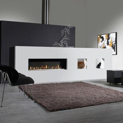 Газовый камин Faber Relaxed PR XL