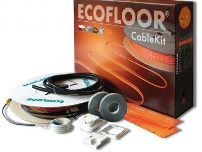 Нагревательный кабель Fenix ECOFLOOR D 570
