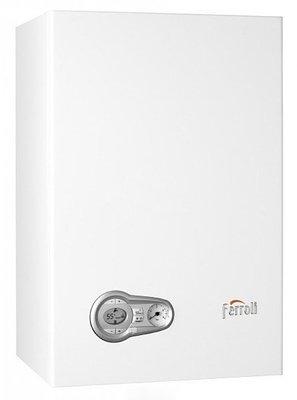 Настенный газовый котел Ferroli BLUEHELIX TECH 18A