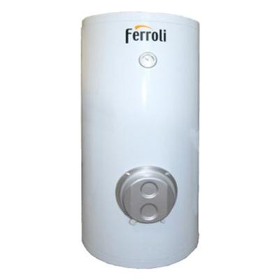 Бойлеры косвенного нагрева 150 литров Ferroli ECOUNIT 150-1C