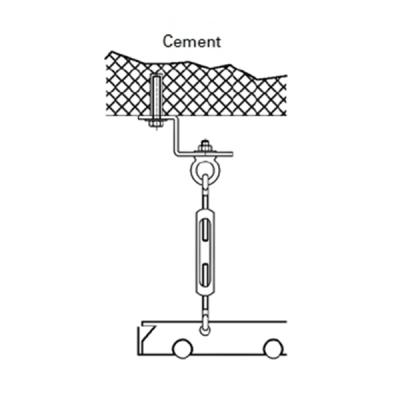 Аксессуар для инфракрасных обогревателей Frico 74701