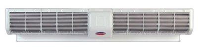 Электрическая тепловая завеса 12 кВт General climate CM216E12 U (KEH 16 F NL эл. Упр.)