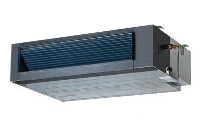 Канальный кондиционер General climate GC-MV140/DHDN1-P