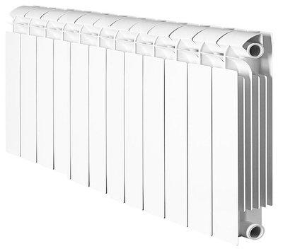 Биметаллический радиатор Global Style Extra 350 12 секц.