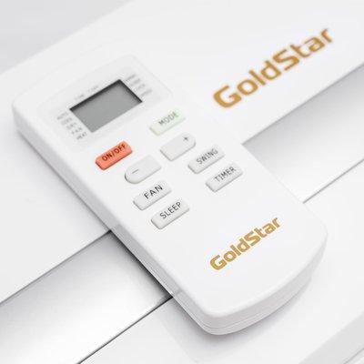 Кондиционер 5 кВт Goldstar GSWH18-DL1A