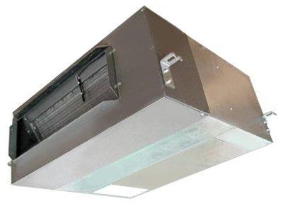Канальный кондиционер Hitachi RPIM-0.8FSN4E